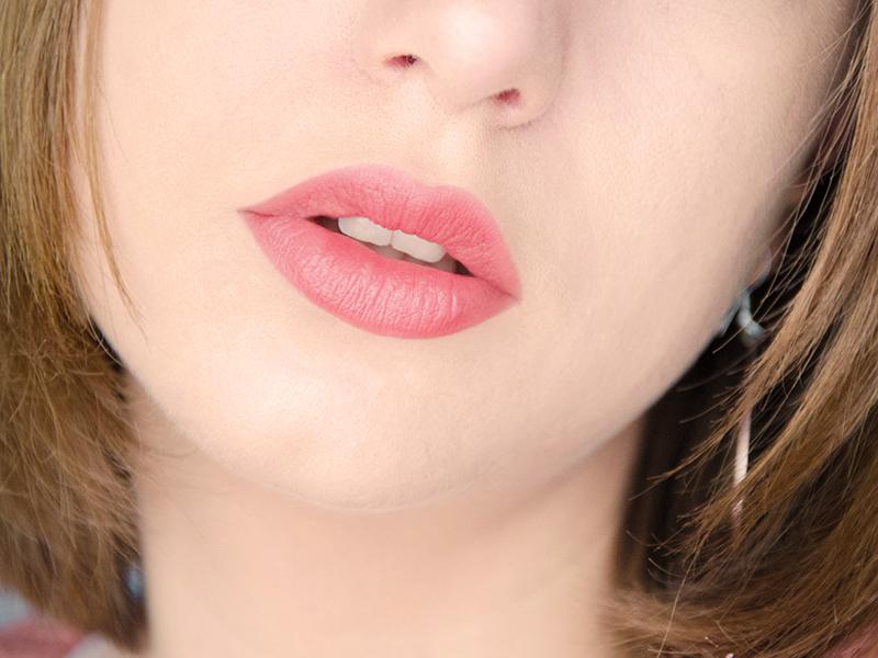 Préférence Les erreurs à éviter pour bien appliquer un rouge à lèvres liquide  EH37