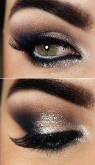 maquillage-brillant-fetes